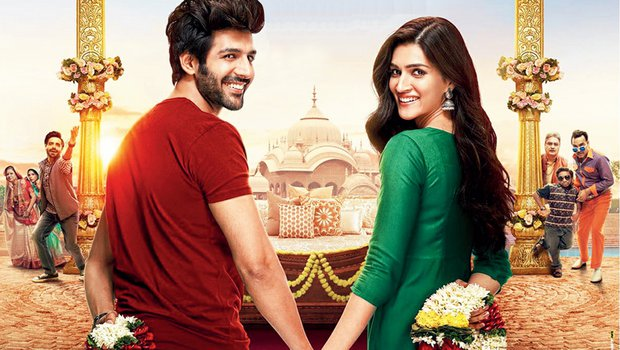 Luka Chuppi (2019) Full HD Movie Download | Watch Online | Khatrimaza Movie HD