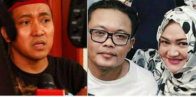 Teddy Bakal Temui Keluarga Sule, Ayah Tiri Rizky Febian Menyerah?