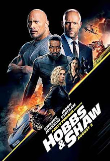 مشاهدة فيلم Fast & Furious Presents: Hobbs & Shaw 2019 مترجم