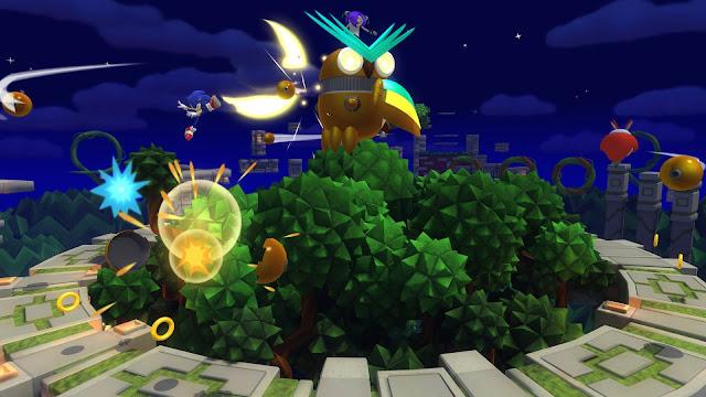 Descargar Sonic Lost World PC
