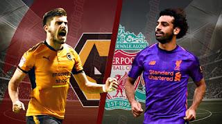 بث مباشر مباراة ليفربول وولفرهامبتون اليوم 21/12/2012 الدوري الانجليزي علي قناة beIN SPORTS HD 1 live