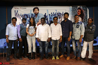 Bichagada Majaka Press Meet   Neha Deshpande with star Cast 11 March 2017 009.JPG