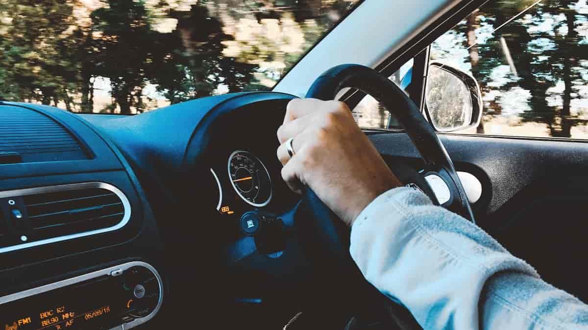 principais responsabilidades de um bom motorista