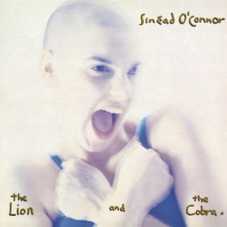 Sinéad O'Connor's The Lion and the Cobra