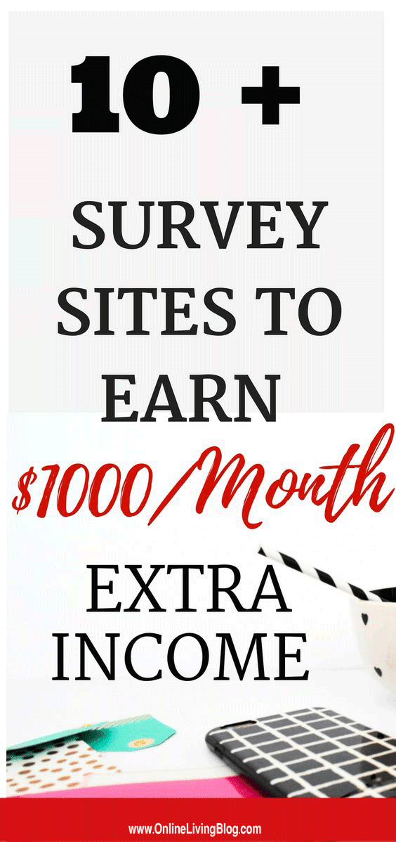 top-10-survey-sites-to-earn-extra-money