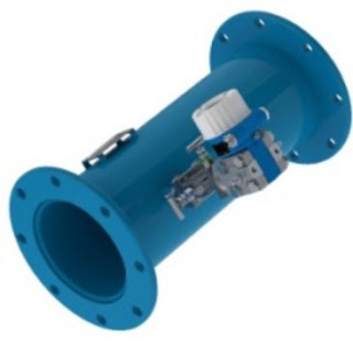 Magnetic Flow Meter iMAG Series Seametrics
