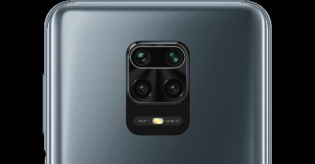 Teste de câmera - Xiaomi Redmi Note 9S