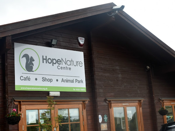 Hope Nature Centre, Wiltshire {Review}