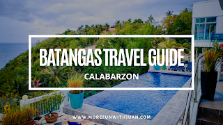 Batangas Travel Guide