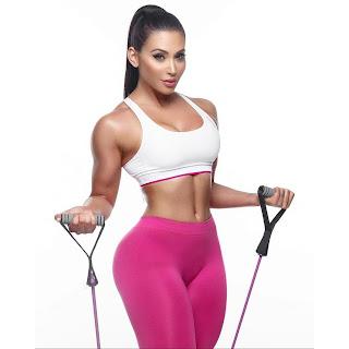 Mel G Ready To Launch Fit Esteem Lifestyle App On Diva9ja.com