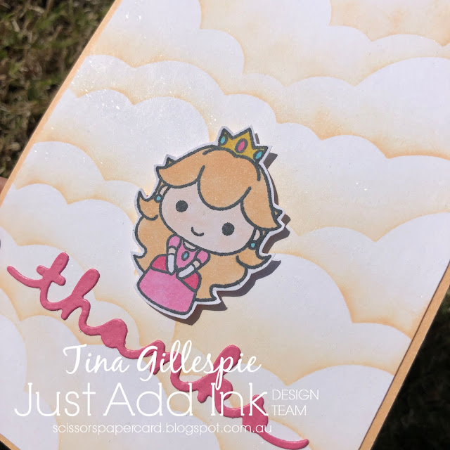 scissorspapercard, Stampin' Up!, Just Add Ink, Kindred Stamps Plumber Brothers, Heffy Doodle Zapp Attack, Altenew Crafty Life, Rainbow Builder Dies, Greetings Thinlits, Stampin' Blends, Copics