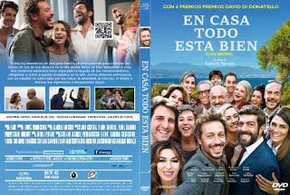 EN CASA TODO ESTA BIEN - THE IS NO PLACE LIKE HOME - A CASA