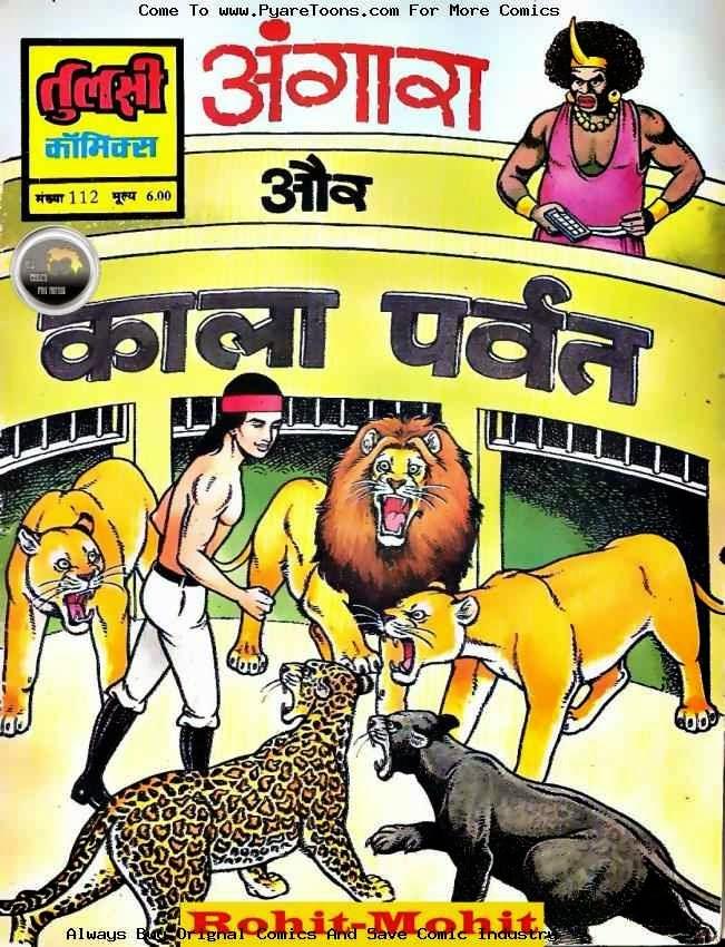 Angara Comics  Indian Comic Con-2960