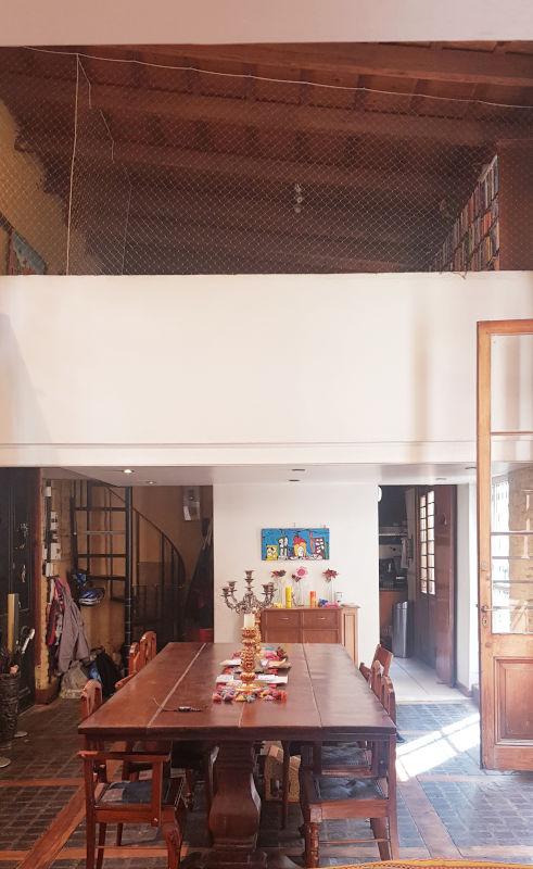 Casa chorizo reforma