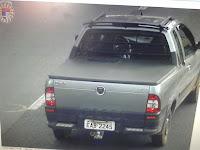 Veículo com queixas são flagrados por câmeras do OCR da Guarda Municipal de Jundiaí