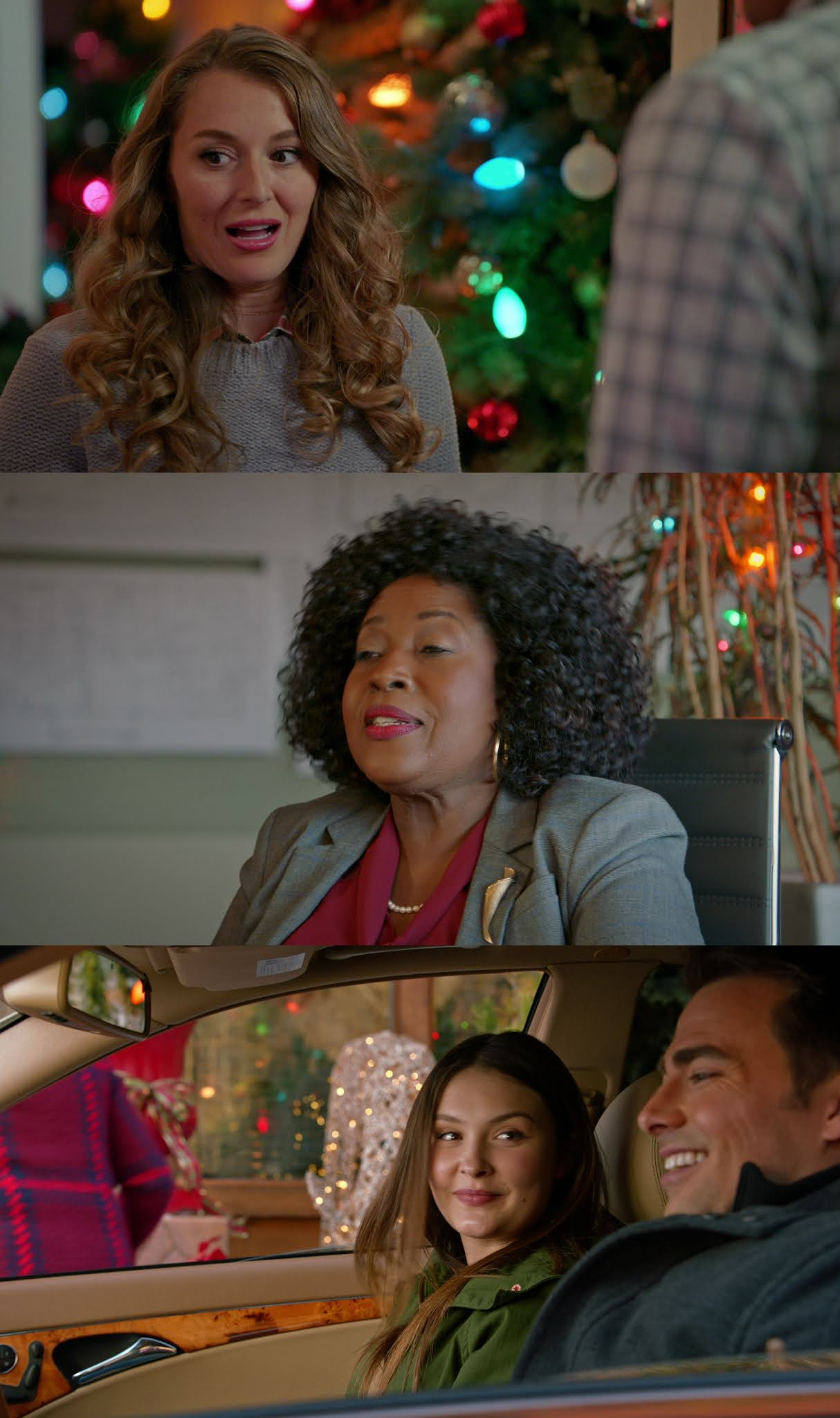 Navidades por Encargo (2018) HD 720p Latino