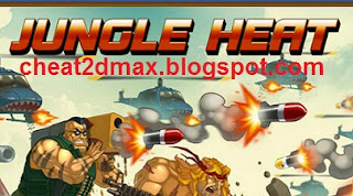 Jungle Heat Cheats Units and Disable Enemy Defenses Hack