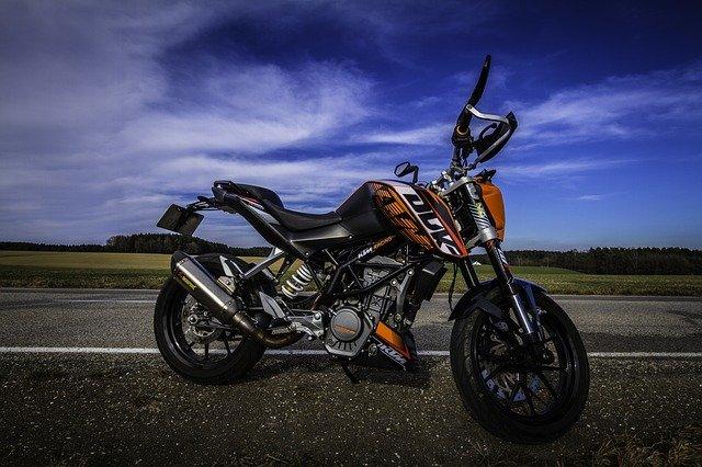 Instagram bio for bike lovers Bullet & KTM - Instagram bio