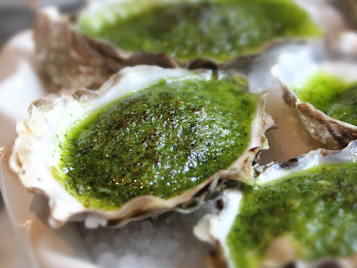 Food Wishes Video Recipes: Because Oyster Rockefeller Sounds
