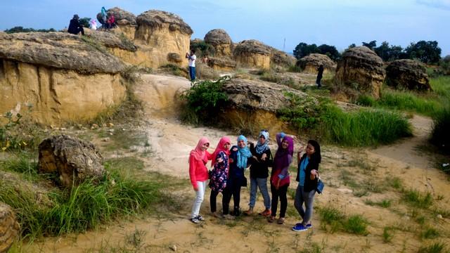See Ya in Bukit Jamur, Gaes! | nenghepi.com