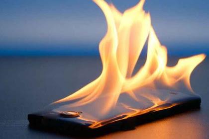 ✓22+ Penyebab & Cara Mengatasi Handphone cepat Panas