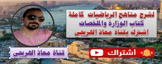 قناة معاذ الهريجي