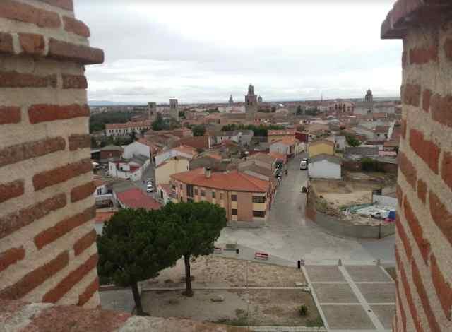 ruta Isabel La Católica por Castilla y León
