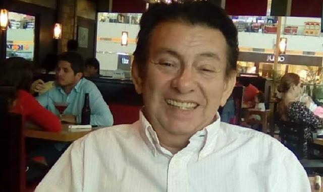 Falleció el Maestro de Danza Jorge Sabido Aguilar