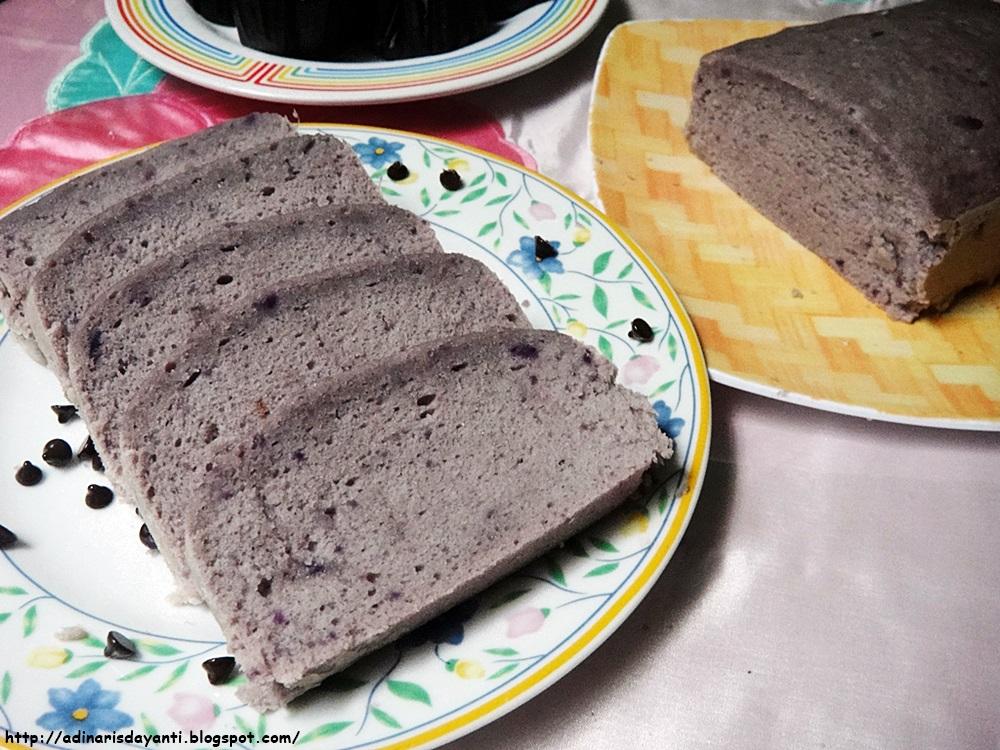 Resep Cake Kukus Ubi Ungu: My Life My Stage: Kumpulan Resep Olahan Ubi Ungu Yang