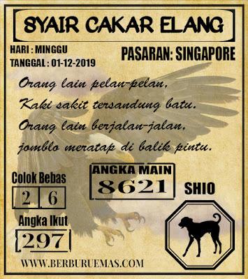 SYAIR SINGAPORE 01-12-2019
