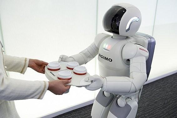 7 nghề chắc chắn ít còn cơ hội tồn tại trong tương lai do bị robot thay thế