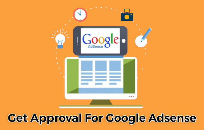 12 Tips on How to Get AdSense Approval Fast