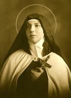 Sainte Thérèse des Andes