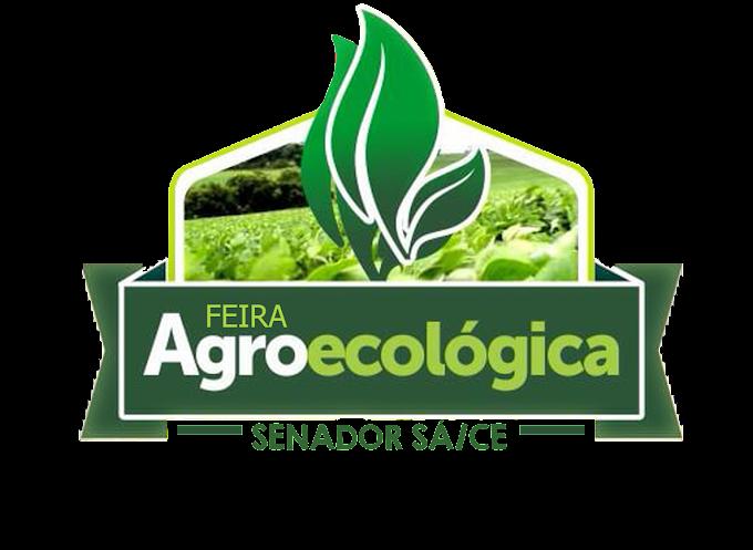 Feira Agroecológica da Agricultura Familiar de Senador Sá acontecerá no próximo dia 25 de Julho. Já pode agendar!!