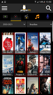 Pinguim Tv APK Latest Version Tv APK 2021 By IPTV4BEST.COM
