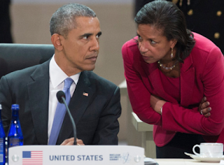 Why Susan Rice took The Fall for Team Obama's bogus Benghazi 'narrative'