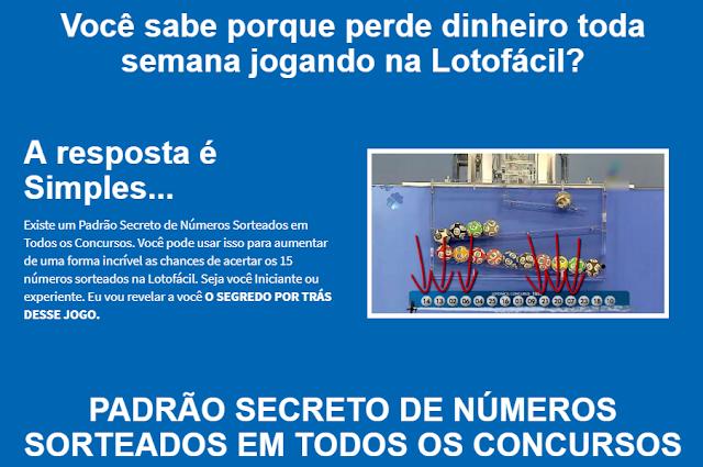 esquemas e segredos da lotofacil