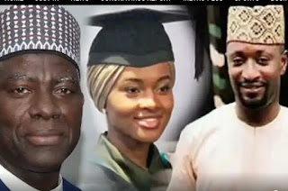 Court granted N10m against DSS, absolves President Buhari's daughter