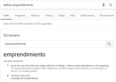 define-google