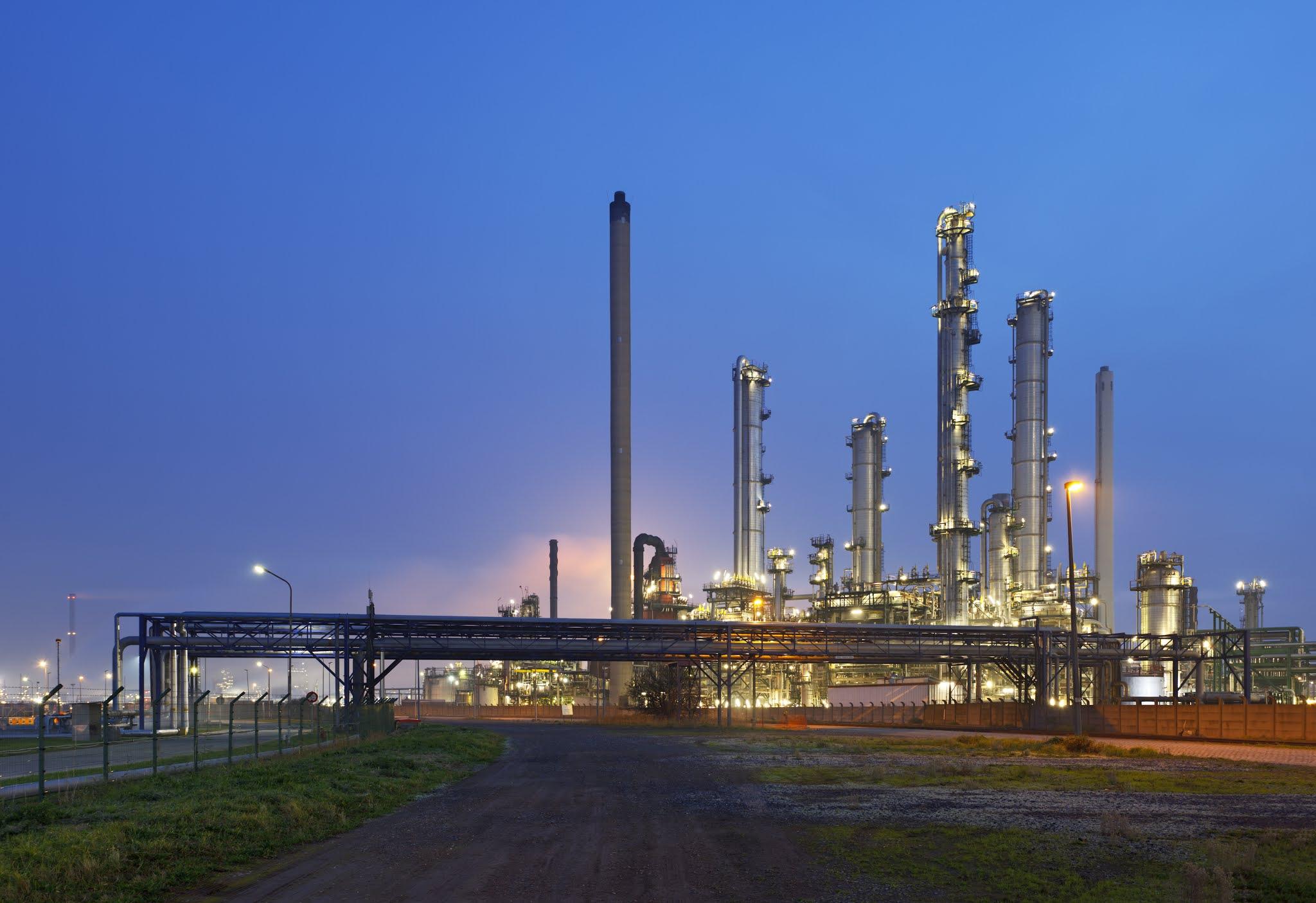 مصر تدعم قطاع البترول وتضاعف إنتاج المصفاة من البنزين والسولار ووقود النفاثات