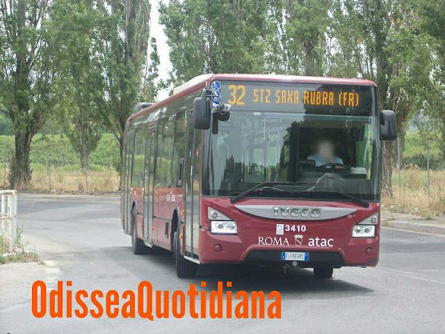 Atac - bando per 240 bus ibridi. Ma è la scelta migliore?