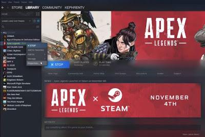 Apex Legends, Season 7, Fix Lags, Stutter, Low FPS, Drop