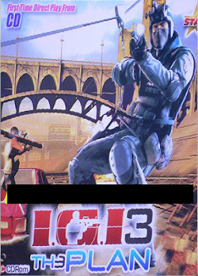 Project IGI 3 Highly Compressed