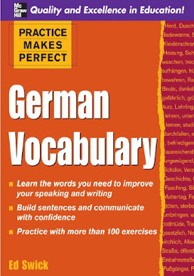 Download free ebook Practice Makes Perfect German Vocabulary pdf