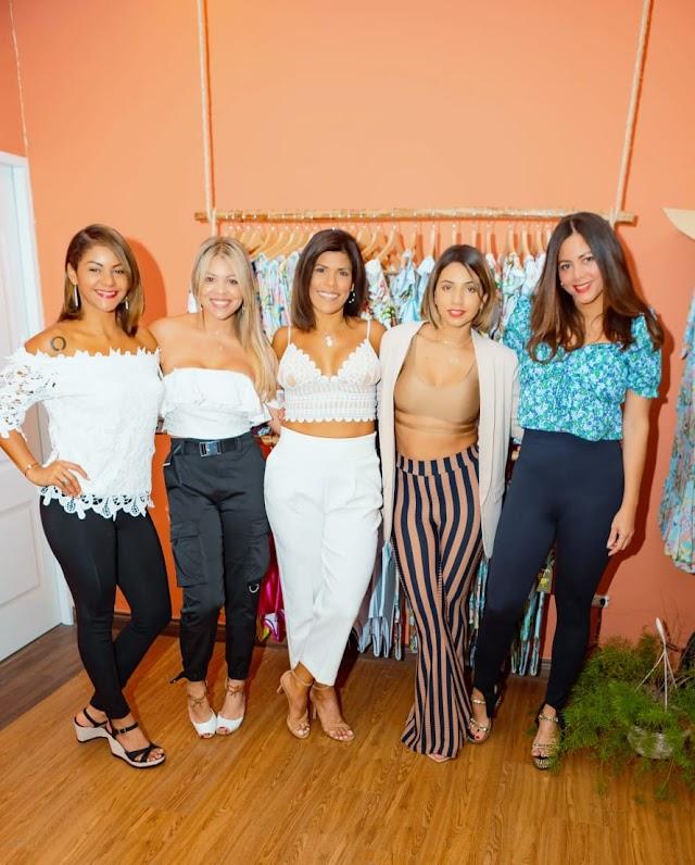"""Coconat Swimwear presenta """"Living Collection"""" y abre nueva tienda"""