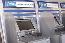 66 Daftar ATM Setor Tunai BCA di Tangerang
