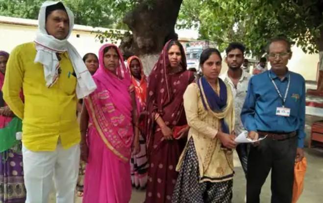 गाजीपुर में 22 हजार कार्मिक कराएंगे त्रिस्तरीय पंचायत चुनाव 2021