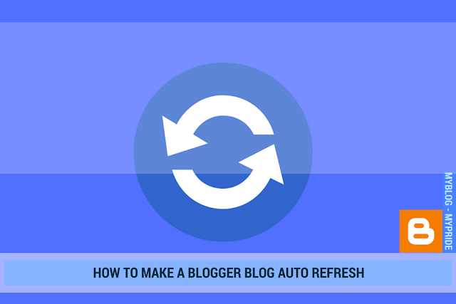 It is good to make a website or blog auto refresh depending on what you are setting it to refresh for so many Ads publishers out there feels that auto refreshing a page
