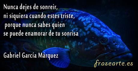 Citas de Gabriel García Márquez