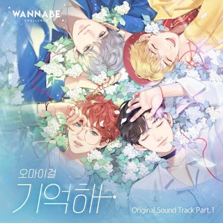 [Single] OH MY GIRL - Wannabe Challenge OST Part.1 (MP3) full zip rar 320kbps